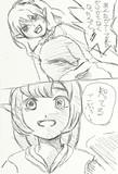 【途中まで】アリサ「あんたがナーフされたから勝てなくなったんでしょ!」