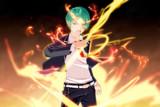 幽香と緑髪同盟のダブルクロス