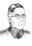 【ワンドロ】ドイツ軍9軍司令 テオドーア・ブッセ大将
