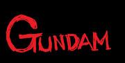 息抜きに「GUNDAM」を書いてみた