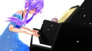 この思いをピアノの音色にのせて…