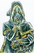 DARKSOULSⅡ_宮廷魔術師ナヴァーラン