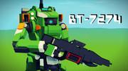【Minecraft】JointBlock製ロボ その12.5