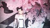 兵長ワンドロ(4/3)「桜」