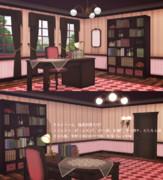 ロマンスな司書室