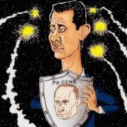 米がシリアを軍事攻撃