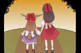 【東方自作アレンジ】Viola orientalis【萃夢想つめあわせ】