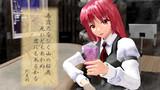 【桜の似合う女選手権】小悪魔