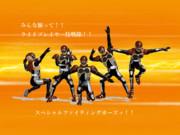 【MMD】みんな揃って!ライドプレイヤー特戦隊!!