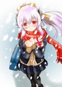 Fate/GrandOrder 清姫バレンタイン 私は恋の魔法少女(キャスター)