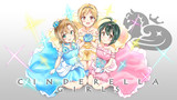 CINDERELLA GIRLS!!