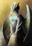朧谷のドラゴン