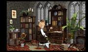 マリエルさんの勉強部屋
