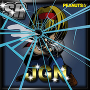 JGN(スーパーレア)