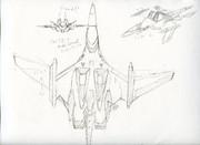 Proto YZ-2 ArdeiServal アルディーサーバル