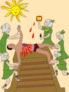 ASTK文明 生贄の祭壇