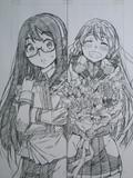 感謝をこめて花束を②