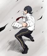 魔法の鉄拳マジカル☆パンチ