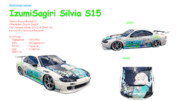 【FH3用】Sagiri S15 HE