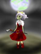 綿月 依姫