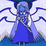 死の天使サリエル様
