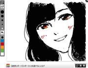 2017/3/12 ソラキャンバス(連想リポート)