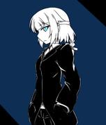 黒のONE