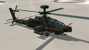 AH-64D アパッチ・ロングボウ