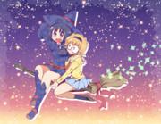 片桐姫子とロッテ・ヤンソン