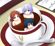 chimame march coffee
