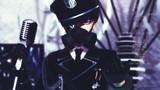 NoNameワンドロ(4/14)『ガスマスク』