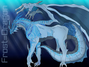 Frost=Dragon