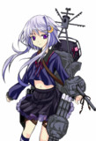 【動画】弥生ちゃんに俺提督の14㎝単装砲を見せてみた