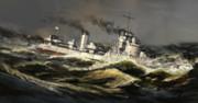 ナヴィガトーリ級駆逐艦