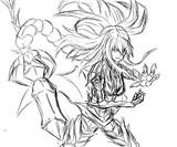 【オリキャラ】ヘラクレア