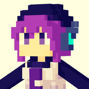 steam用プロフィール画像ウタちゃん