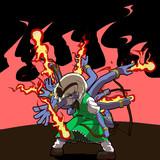 ドゥルモーの火矢