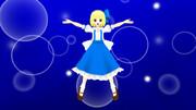 【モデル配布】すけ式改変旧作アリス