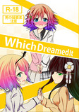 Which Dreamed It(ココアくん本)