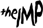 the IMP ロゴ