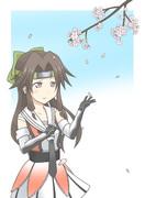 桜花の二水戦