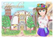 【支援絵】MarchenCraft
