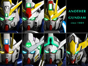 ANOTHER GUNDAM since 1994