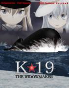 [MMD艦これ]K-19