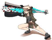 謎の武器1