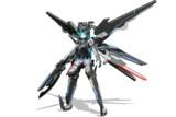 アルターミク:ゼロ(テンペストブースター装備型)