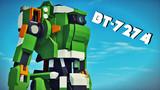 【Minecraft】JointBlock製ロボ その12【配布開始】