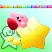 『星のカービィ』25周年おめでとう!!!