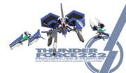 【MMD】RVR-01/ 02/ 02B ver1.1【モデル配布】
