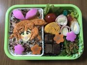 【デレマス】安部菜々弁当